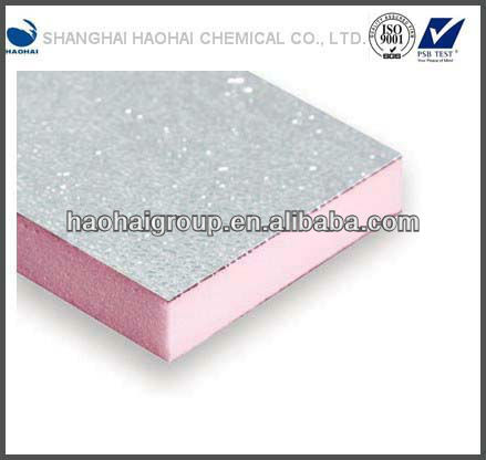 PU Insulation Board
