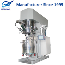 Silicone Base Material Mixing Machine, Planetary Mixer