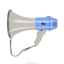 25W protable megaphone with build-in microphone HY3007WN