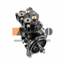 6D24 6D24T spare parts of air compressor assy for MITSUBISHI FUSO mixer truck ME150591