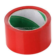 cheap easy tear brown masking labeled packing tape