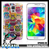 Best sell 3D Printed cellphone Plastic back cover housing case For Galaxy note 2