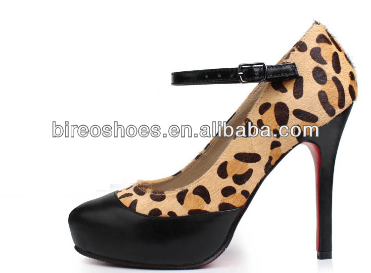 2014 women high heel shoes for youWP92465