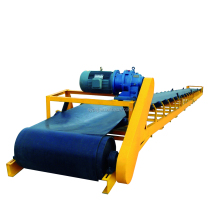 Swing Belt Conveyor Price