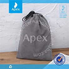 Custom drawstring storage bags for digital products