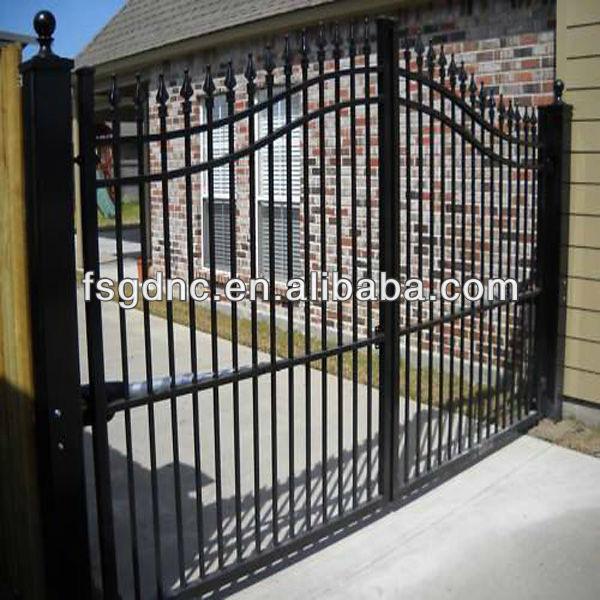 Simple Gate Design For House | Getpaidforphotos.com