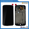 No dead pixcel original lcd for LG google nexus 4 e960 lcd screen display replacement