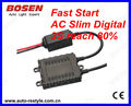 ac slim digital fast start hid xenon kit 35w 3s reach 80% high reach cleaning kit