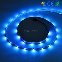 CHEAP HOT SALE SMD5050 RGB Dream Color 12V 30 Leds With Non-waterproof Led Strip Light
