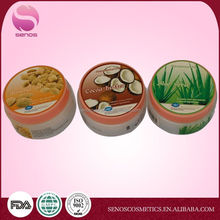 2015 China Manufacturer Factory Producer bulk body butter
