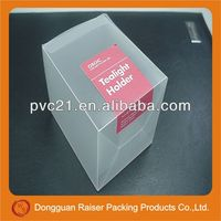 new style wax corrugated box