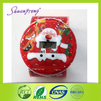 Christmas watch safty popular kids watches
