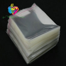 Yiwu China opp plastic sleeves for notebook