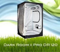 Grow Tent Indoor Plant Growing Kit Dark Room Tent