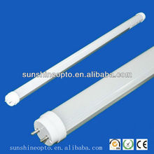 2012 new design super bright 1200mm 18W led t8 tube