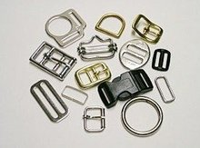 Rings Buckles Slides Loops