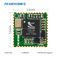 Embedded CSR8670 4 0 Bluetooth Audio