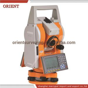 Hot selling total station topography equipment with high quality