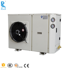 Energy Efficient 2hp Cold Room Air Cooled Type Outdoor Copeland Compressor Mini Refrigeration Condensing Unit