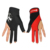 Removable OEM three finger billiard glove