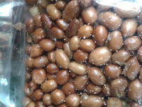 Mixed Muruku and Peanuts