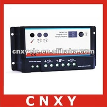 2012 New Solar Dual Battery Charge Controller