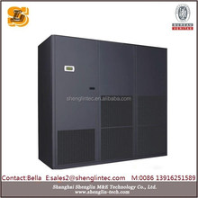 chilled water downflow precision air cooling unit for data center