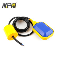 Macsensor liquid control water level float switch