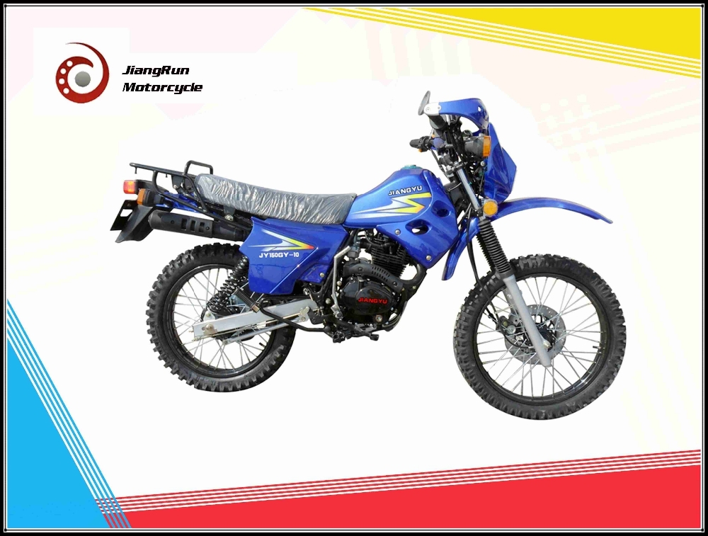 150cc / 200cc /250cc displacement Jialing off road / dirt motorbike / dirt motorcycle