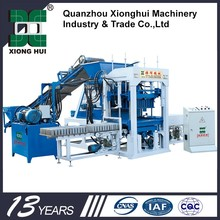 New Design Indian Brick Making Machine For Sale Famous Trademark Of China