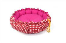 lovely pumpkin shape dog bed, dog bed luxury, little dog house pet cat bed