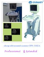digital diagnostic ultrasound system & ultra sound scan machine