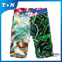2014 mens surfing custom printed boardshorts wholesale for team order