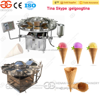 Best Price Ice Cream Cone Mold Of Low consumption