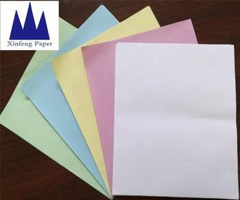 China proveedor papel NCR