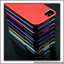 Aluminum metal mobile phone cases&covers for iphone4