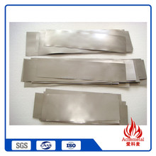 Made in china new product hot sale 99.95% tungsten sheet