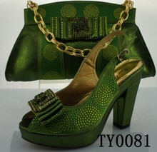 high quality shoes and bag african stone print shoes matching bags