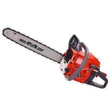 "MPT 2.2kw 18"" Bar 58CC Gasoline Chain <strong>saw</strong> gardening tools and equipment"