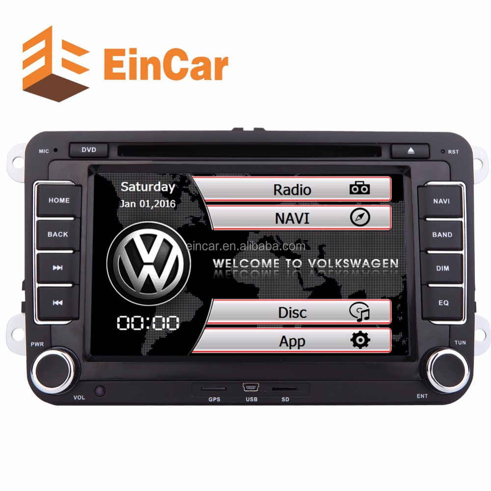 7 inch Touch Screen Car Radio BT Gps navigation CD DVD Player Stereo+CANBUS for VW(Golf,pasat,Skoda,Tiguan,Bora,Leon..)AutoRadio