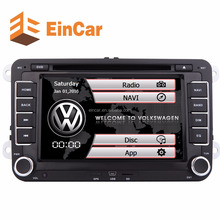 7 inch Touch Screen Car Radio BT Gps navigation CD DVD Player Stereo+CANBUS for VW(Golf,pasat,Skoda,Tiguan,Bora,Leon)AutoRadio