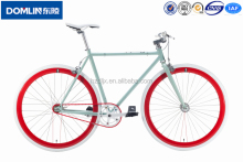 Wholesale High Quality 700C Single Speed Fixed Gear Bike Single Speed Road Bicycle