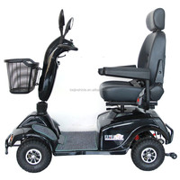 high quality cheap four wheel mobility scooter price for old person