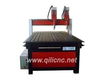 QL-1325 Antique Furnture CNC Wood Cutting/Engraving Machine