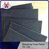 High quality extruded plastic hdpe sheet / plate supplier
