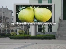 Linsn/colorlight system ad p20,p16 video effect full color led signs display/led screen/led panel/led board/billboard