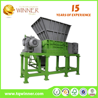 High Quality Used Tire Shredder Parts