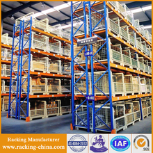 Alibaba Cheap Metal Shelving Rack Warehouse Racking System
