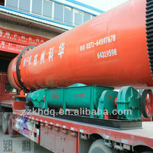China leading high efficiency organic fertilizer dryer