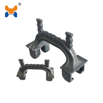 China Supplier Anchor Fasteners Rail Clamp Anchors With Factory Price